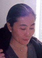 Nude Yoko Ono