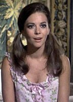 Nude Natalie Wood