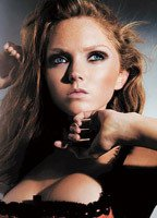 Nude Lily Cole