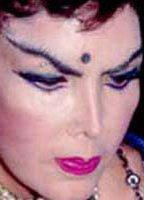 Loredana Rao  nackt