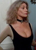 Nude Sylvia Miles