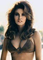 Nude Raquel Welch