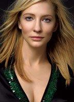 Nude Cate Blanchett