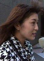 Nude Miu Kirishima