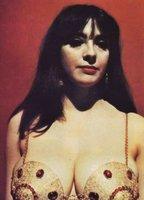 Nude Donatella Damiani