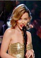 Nude Kylie Minogue