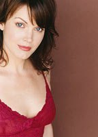Nude Bellamy Young