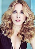 Nude Madonna