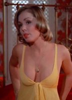 Nude Connie Strickland