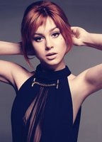 Nude Brie Larson