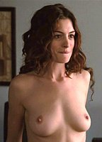 Nude Anne Hathaway