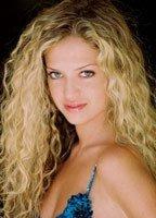 Lauren Storm  nackt