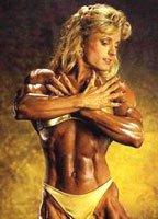 Nude Sue Price