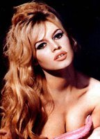 Nude Brigitte Bardot