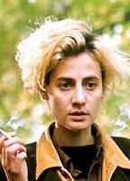 Nackt  Franca Kastein June