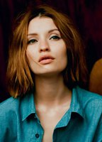 Nude Emily Browning