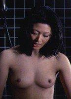 Nude Yoko Shiraki