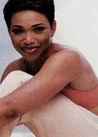 Nude Tisha Campbell