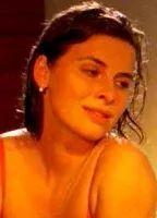 Ramona Pringle  nackt