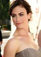 Nude Maggie Siff