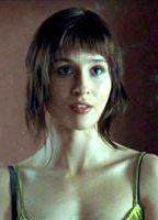 Nude Emma Catherwood