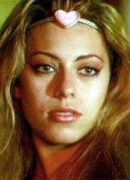 Nude Amy Brassette