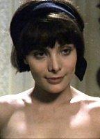 Nude Marie Trintignant