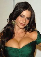 Nude Sofia Vergara