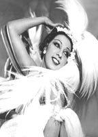 Nude Josephine Baker