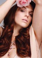 Nude Amanda Righetti