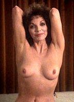 Nude Joan Collins