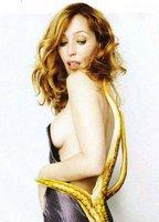 Nude Gillian Anderson