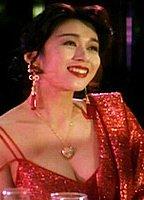 Nude Chikako Aoyama