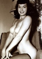 Nude Bettie Page