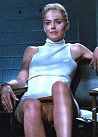 Nude Sharon Stone