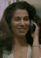 Nude Kahena Saighi