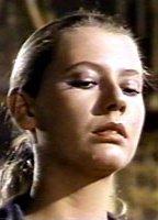 Jessica Farrel  nackt