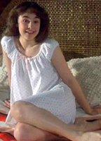 Nude Diane Franklin