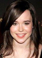 Nude Ellen Page