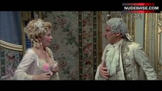 Pamela Stephenson Intimate Scene – History Of The World Part I