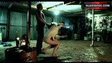 Kestie Morassi Ass Scene – Wolf Creek
