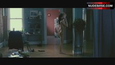 6. Leah Cairns Naked Stretching – 88 Minutes