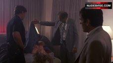 2. Sharon Stone Boobs Scene – Action Jackson