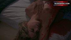 4. Sharon Stone Boobs Scene – Action Jackson