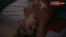 5. Sharon Stone Boobs Scene – Action Jackson