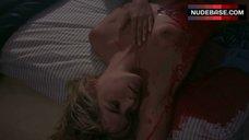8. Sharon Stone Boobs Scene – Action Jackson