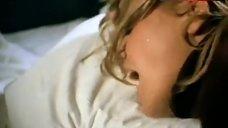 8. Sharon Stone Hot Sex Scene – Year Of The Gun
