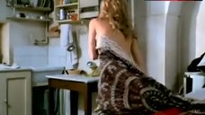 4. Sharon Stone Getting Out Of Bed – Year Of The Gun