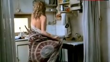 8. Sharon Stone Getting Out Of Bed – Year Of The Gun