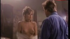 2. Sharon Stone Topless – Irreconcilable Differences